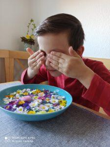 umivanje u cvijecu-cvjetnica